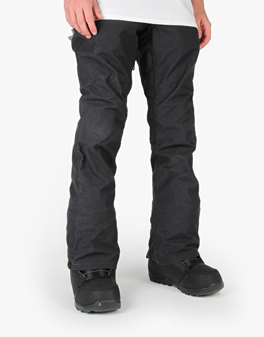 DC Relay 2016 Snowboard Pants - Anthracite