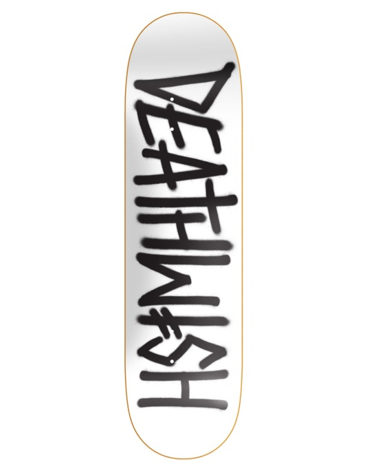 Deathwish Death Spray Matte Team Deck - 8""