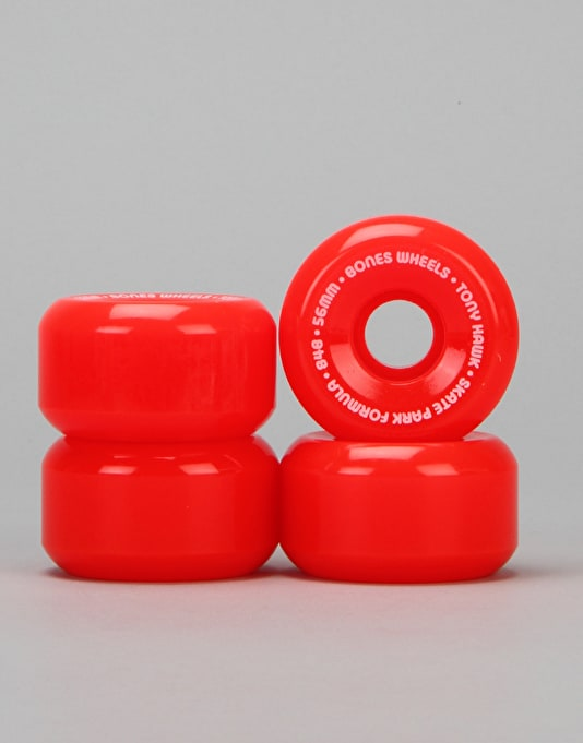 Bones Hawk Mini Cube SPF Pro Wheel - 56mm