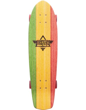 Dusters Flashback Cruiser - 7