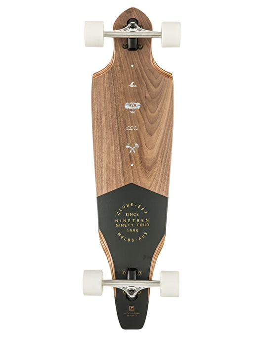 "Globe The Cutler Longboard - 36.5"" x 9.5"""