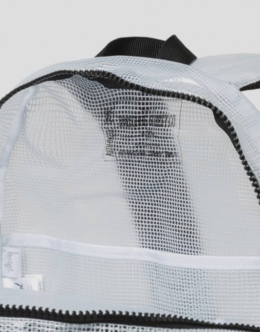 Stüssy x Herschel Supply Co. Tarpaulin Lawson Backpack - Clear