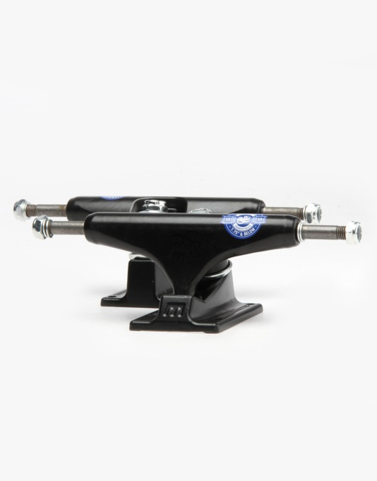 Royal Standard 5.0 Team Trucks - Black/Black