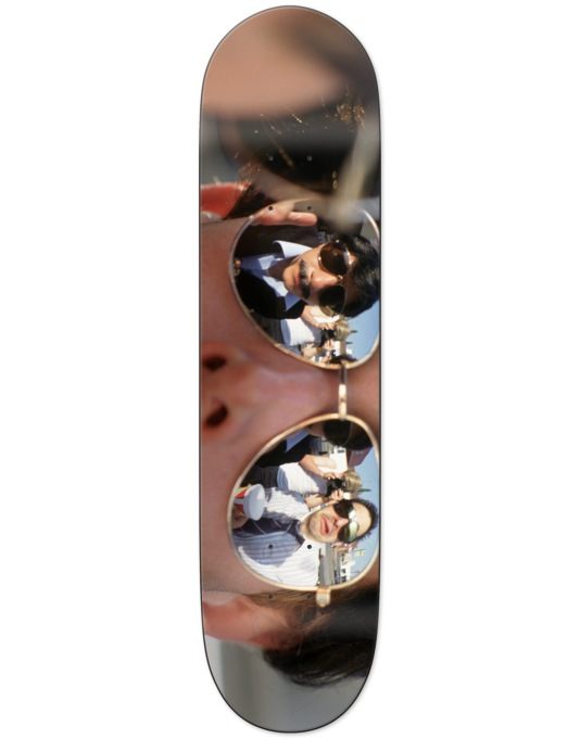 Girl Beastie Boys Shot by Spike Jonze Team Deck - 8.25""