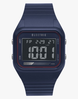 Electric ED01 Watch - Navy