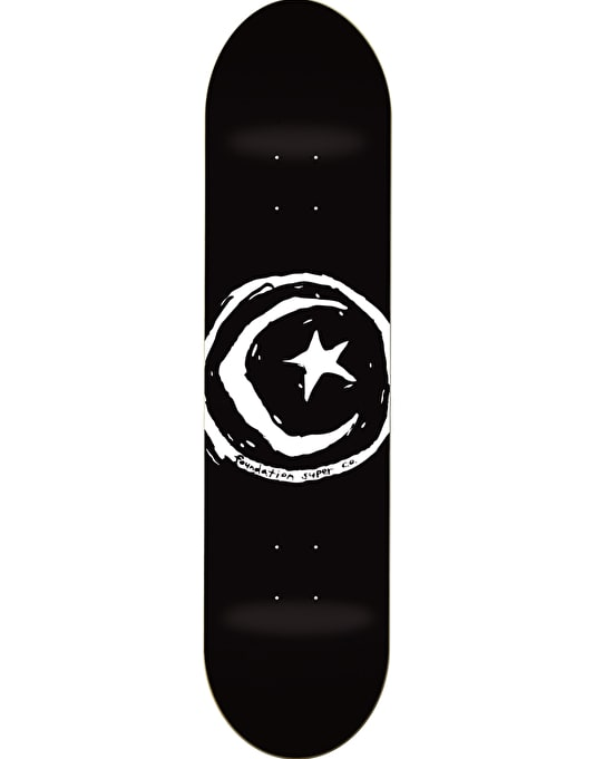 Foundation Star & Moon Team Deck - 8""