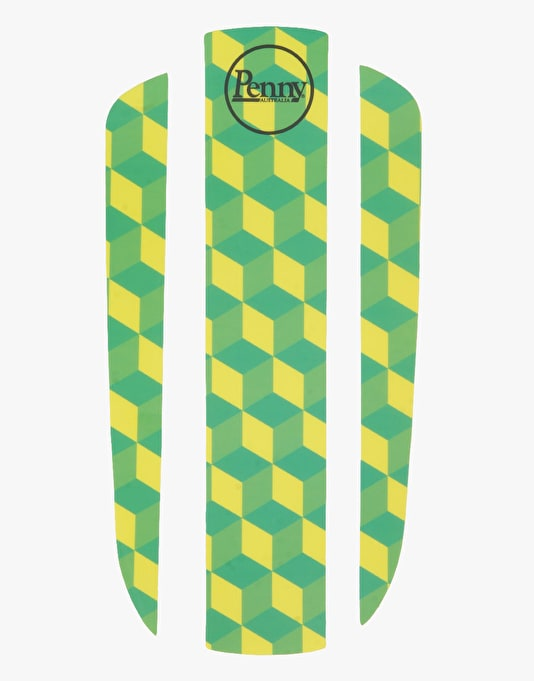 "Penny Underside 27"" Sticker Set - Beachcomber"