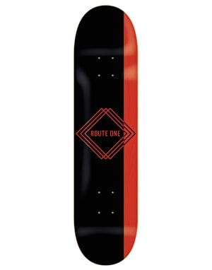 Route One Triple OG Team Deck - 8.5