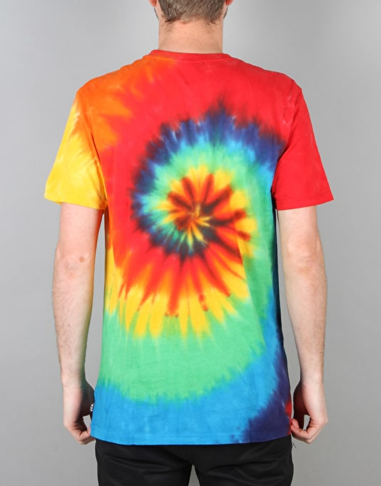 HUF Satan On Acid T-Shirt - Multi