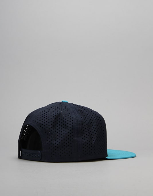 Nike SB Performance Trucker Cap - Obsidian/Omega Blue/Black/White