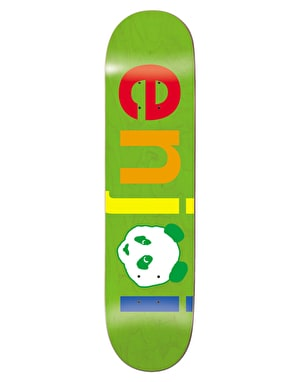 Enjoi Spectrum No Brainer Team Deck - 7.75