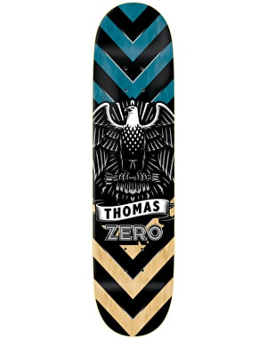 Zero Thomas Icon Impact Light Pro Deck - 8.25
