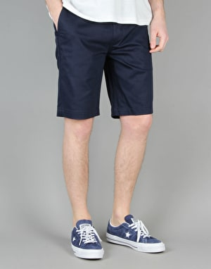 Levi's Skateboarding Work Shorts - Navy