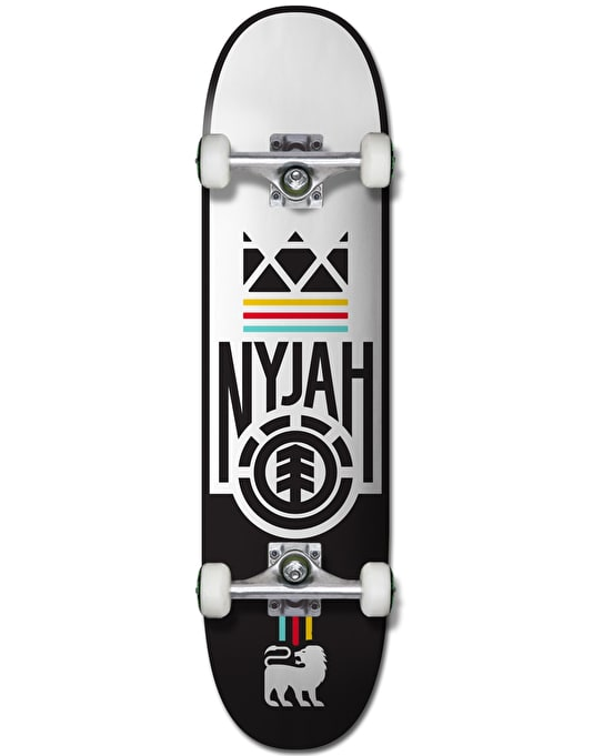 Element Nyjah Crown Complete - 7.75""