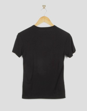 Volcom Arrowstone Boys T-Shirt - Black