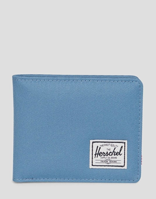 Herschel Supply Co. Roy Wallet - Navy/Captains Blue