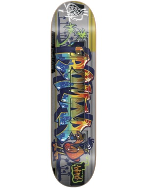 Blind Romar Train Tag Pro Deck - 7.75