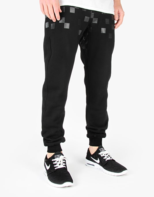 Publish Lonzo Joggers - Black
