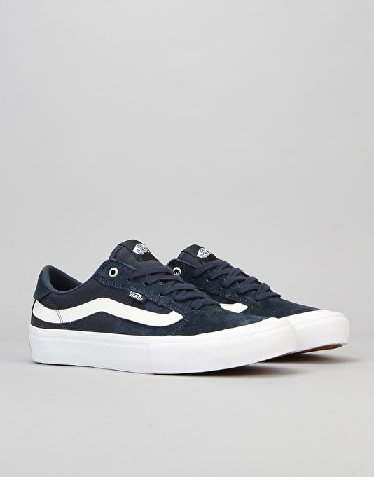 ddbba40a2da Vans Style 112 Pro Skate Shoes - Midnight Navy
