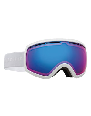 Electric EG2.5 2016 Snowboard Goggles - Gloss White