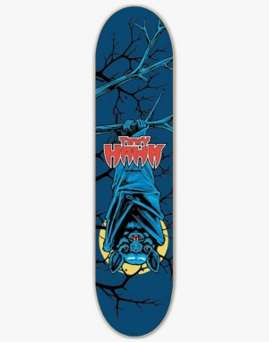 Birdhouse Hawk Bat Pro Deck - 8.25