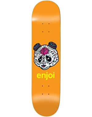 Enjoi Quinceanera Panda Team Deck - 8.5