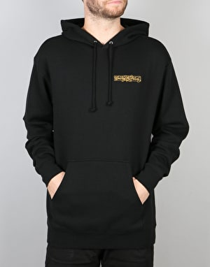 Loser Machine Stumble Pullover Hoodie - Black