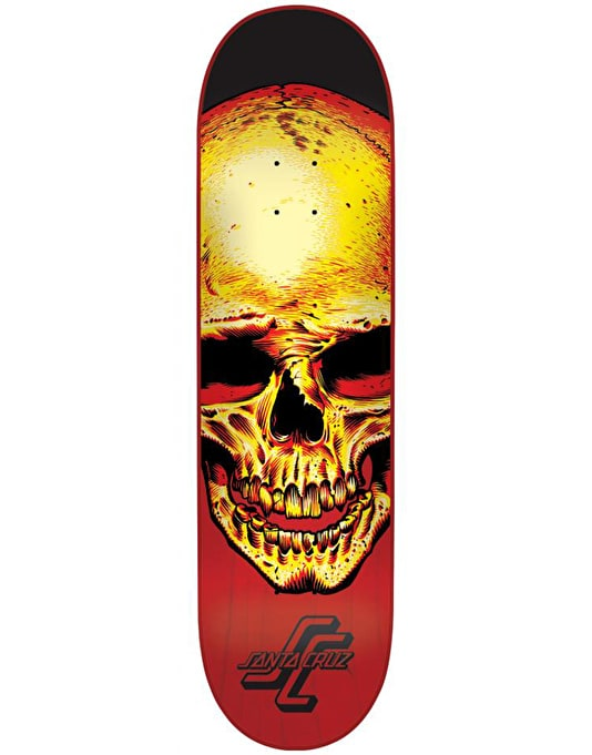 Santa Cruz Deadpool II Team Deck - 8.2""