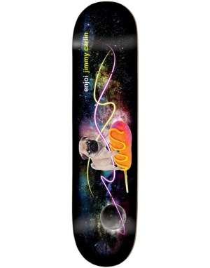 Enjoi Carlin Corndog Snack Surfers Pro Deck - 8.25