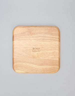 HUF Rolling Tray - Wood