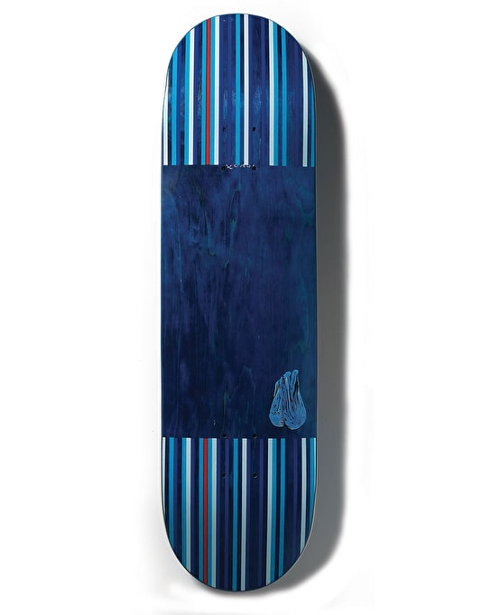 Quasi Blue Balls Team Deck - 8.375""