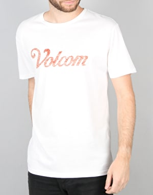 Volcom Cycle T-Shirt - White