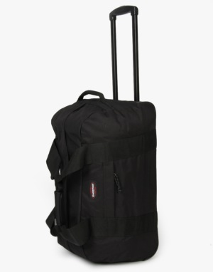 Eastpak Container 65 Luggage Bag - Black