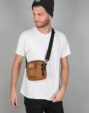 Carhartt Essentials Cross Body Bag - Hamilton Brown
