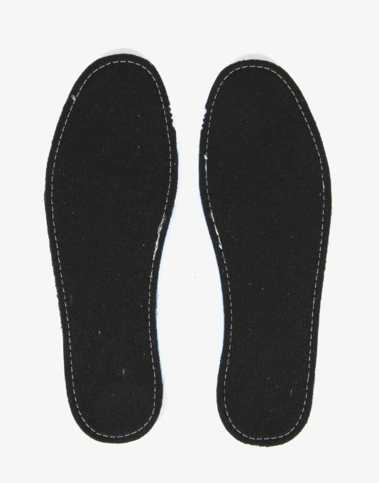 Footprint Joey Obey 5mm Flat Insoles