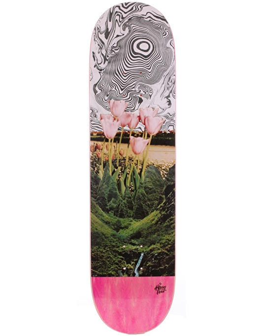 The Killing Floor Tulips Team Deck - 8.25""