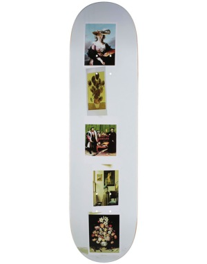 Isle Shier Totem Pro Deck - 8.5