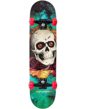Powell Peralta Cosmic Ripper Complete - 7.75