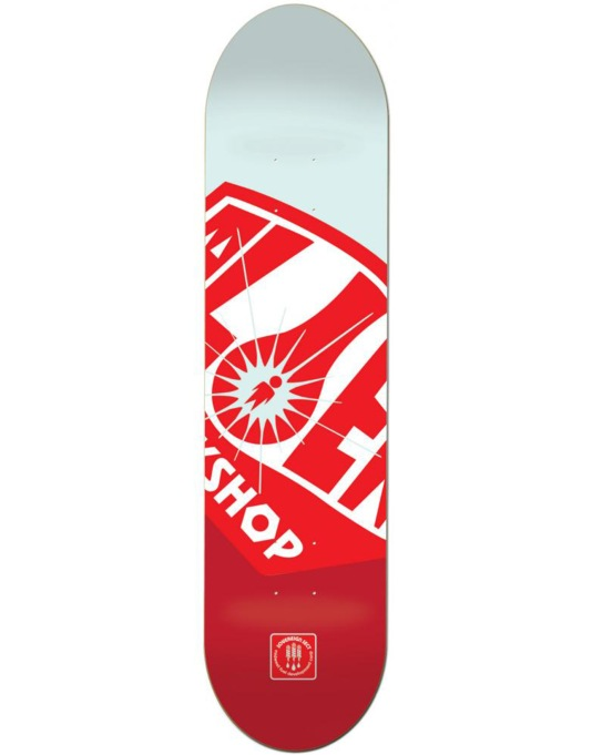 Alien Workshop OG Fuel Co. Team Deck - 8.5""