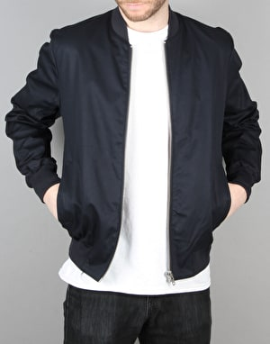 Wemoto Devon Jacket - Dark Navy
