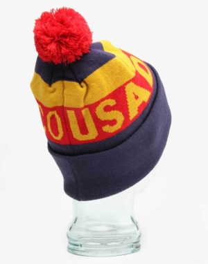 DC Chester Beanie - Patriot Blue