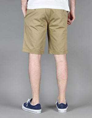 Levi's Skateboarding Work Shorts - Harvest Gold
