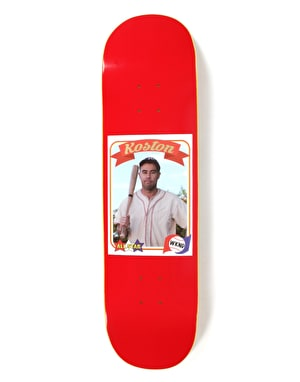 WKND Koston Trading Card Guest Pro Deck - 8.25