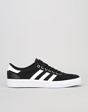 Adidas Lucas Premiere ADV Skate Shoes - Core Black