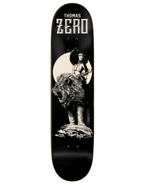 Zero x Burney Thomas Easyriders Pro Deck - 8.375