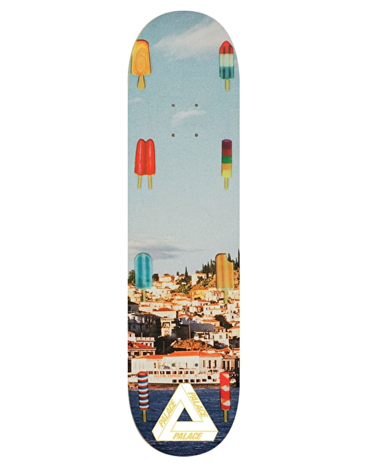 Palace Lollies Team Deck - 8.5""
