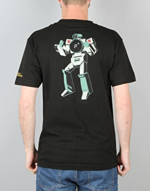Primitive x Transformers VX T-Shirt - Black