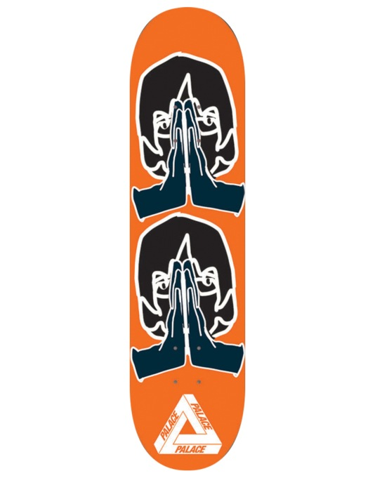Palace Knight Double Team Deck - 8.2""