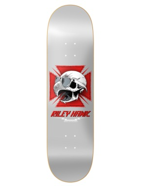 Baker Hawk Tribute Pro Deck - 8.475