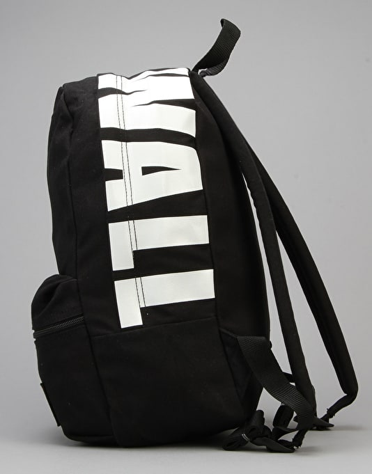 Vans Calico Backpack - Black/White